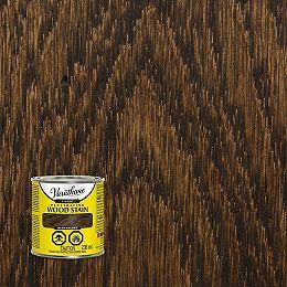 Teinture pour bois à l'huile pénétrante dans le noyer foncé, 236 mL