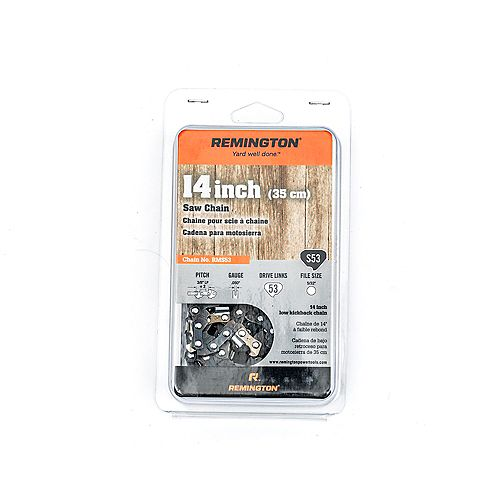Chainsaw 14-inch Saw Chain