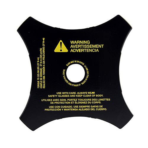 MTD Genuine Factory Parts 8-inch Replacement Reversible Brush Blade