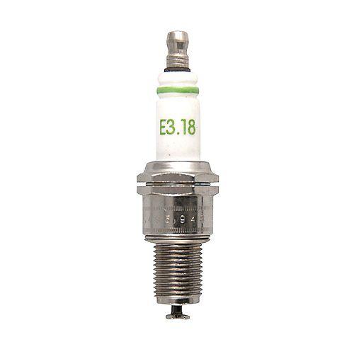 E3 18F Life Time Warranty Spark Plug