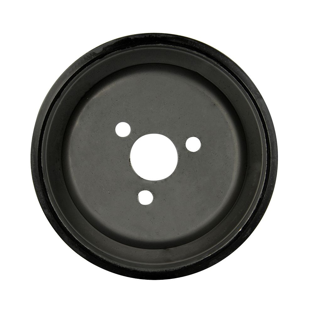 MTD Genuine Factory Parts Friction Wheel Replacement