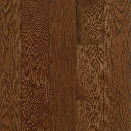 AO Oak Deep Russet 3/4-inch Thick x 2 1/4-inch W Hardwood Flooring (20 sq. ft. / case)