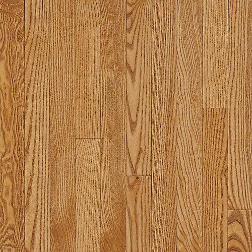 AO Oak Spice Tan 3/4-inch Thick x 5-inch W Hardwood Flooring (23.5 sq. ft. / case)