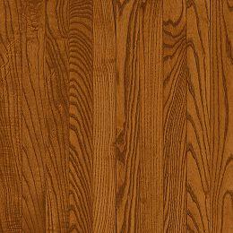 American Originals Copper Dark Oak 3/4-inch x 5-inch Solid Hardwood Flooring (23.5 sq.ft./case)
