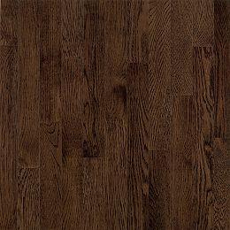 AO Oak Barista Brown 3/8-inch Thick x 3-inch W Engineered Hardwood Flooring (22 sq. ft. / case)