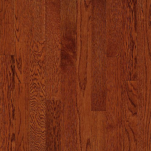 AO Oak Ginger Snap 3/8-inch Thick x 3-inch W Engineered Hardwood Flooring (22 sq. ft. / case)