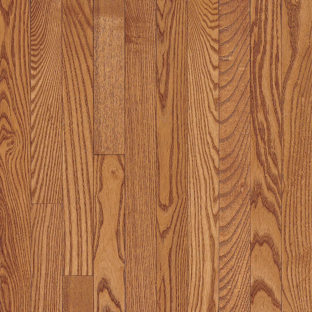 Bruce AO Oak Copper Light 3/8-inch Thick x 3-inch W Engineered Hardwood Flooring (22 sq. ft. / case)