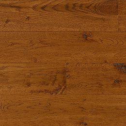 Oak Fall Classic 3/4-inch Thick x 5-inch W AV Handscraped Hardwood Flooring (23.5 sq. ft. / case)