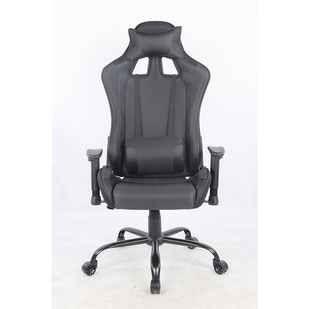 Blitz Gaming Chair Black