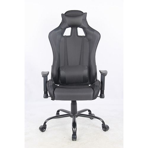 Gaming Chair Black