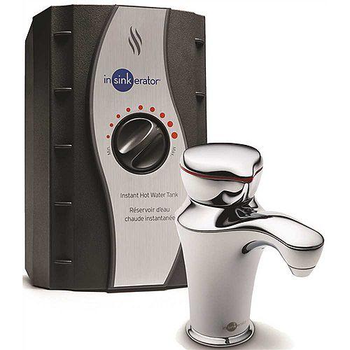 """""""In-Sink-Erator Invite Classic Distributeur d'eau chaude instantanée """""""
