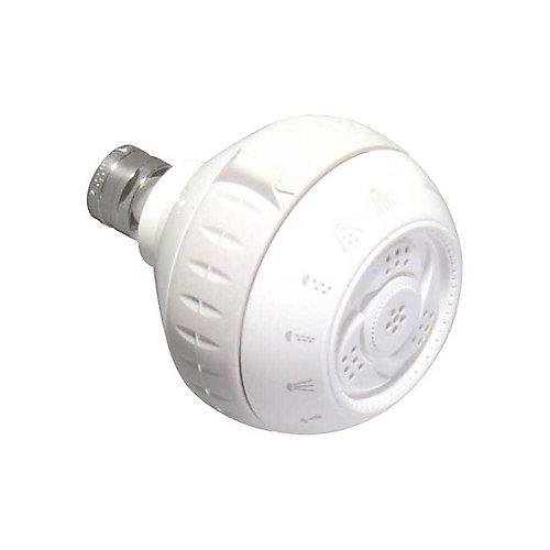 Massage Shower Head, 2.5 GPM
