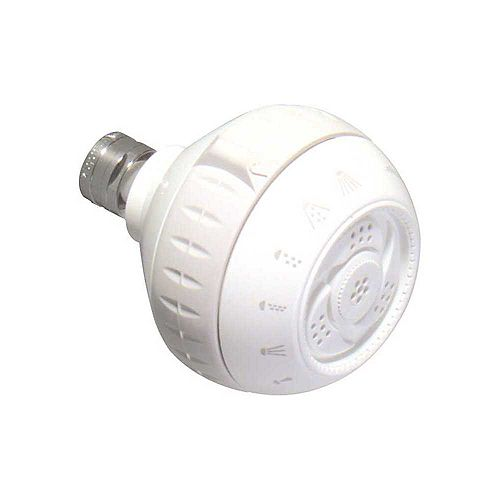 Massage Shower Head, 2.5 GPM