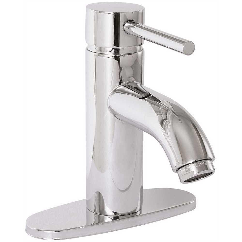PREMIER Essen Single-Handle Centerset Lavatory Faucet With Pop-Up, Chrome