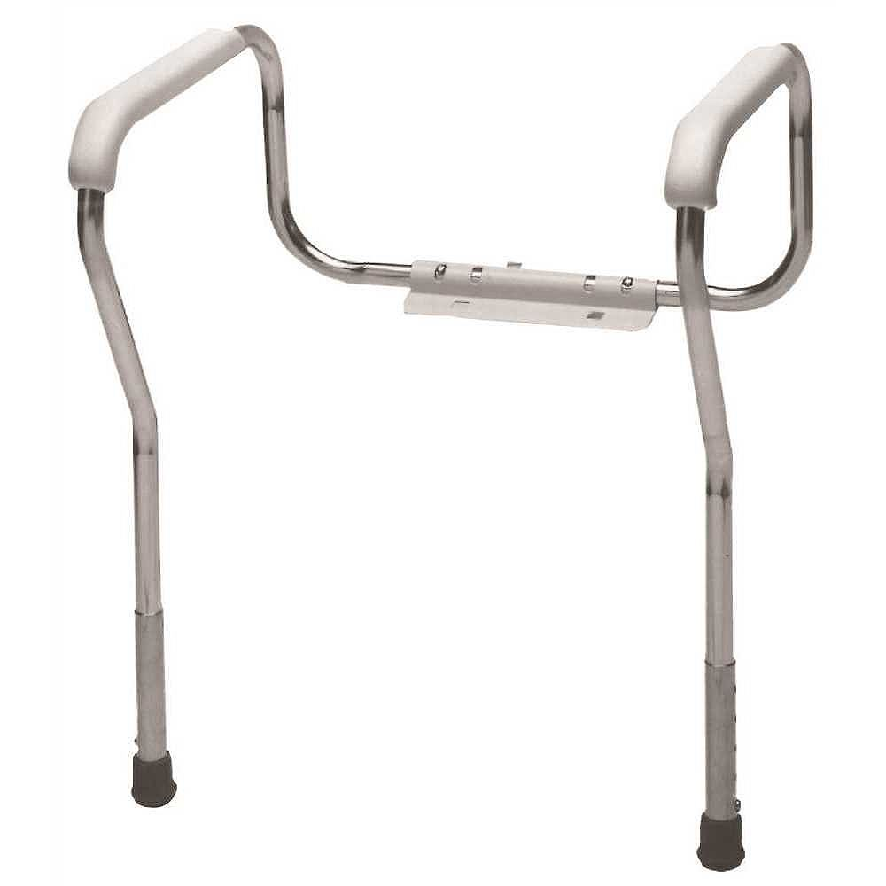 GRAHAM-FIELD HEALTH PRODUCTS Toilet Support Frame