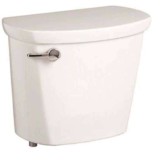 Cadet 1.6 Gpf Pro Toilet Tank , 12 inch Rough Single Flush in White