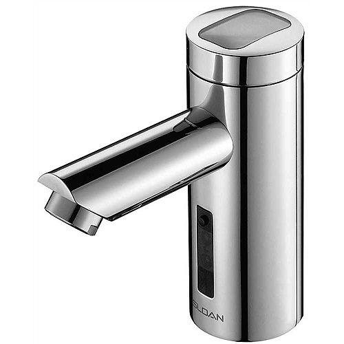 Solis Eaf-275 Electronic Faucet, Polished Chrome