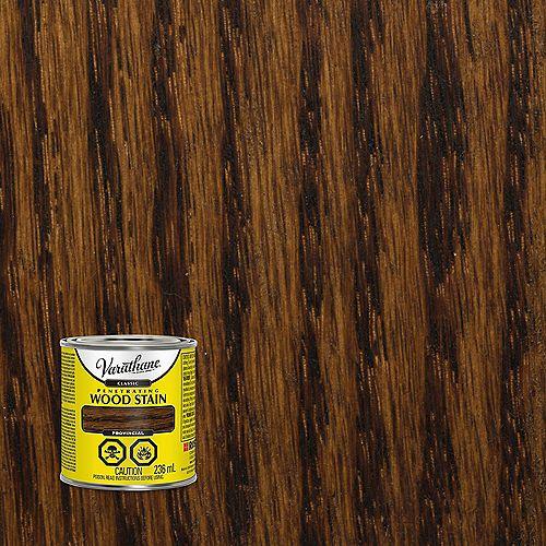 Teinture pour bois à l'huile pénétrante, Provincial, 236 mL