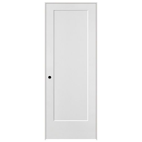 Masonite 36-inch x 80-inch Lincoln Park Right Hand Pre hung Interior Door