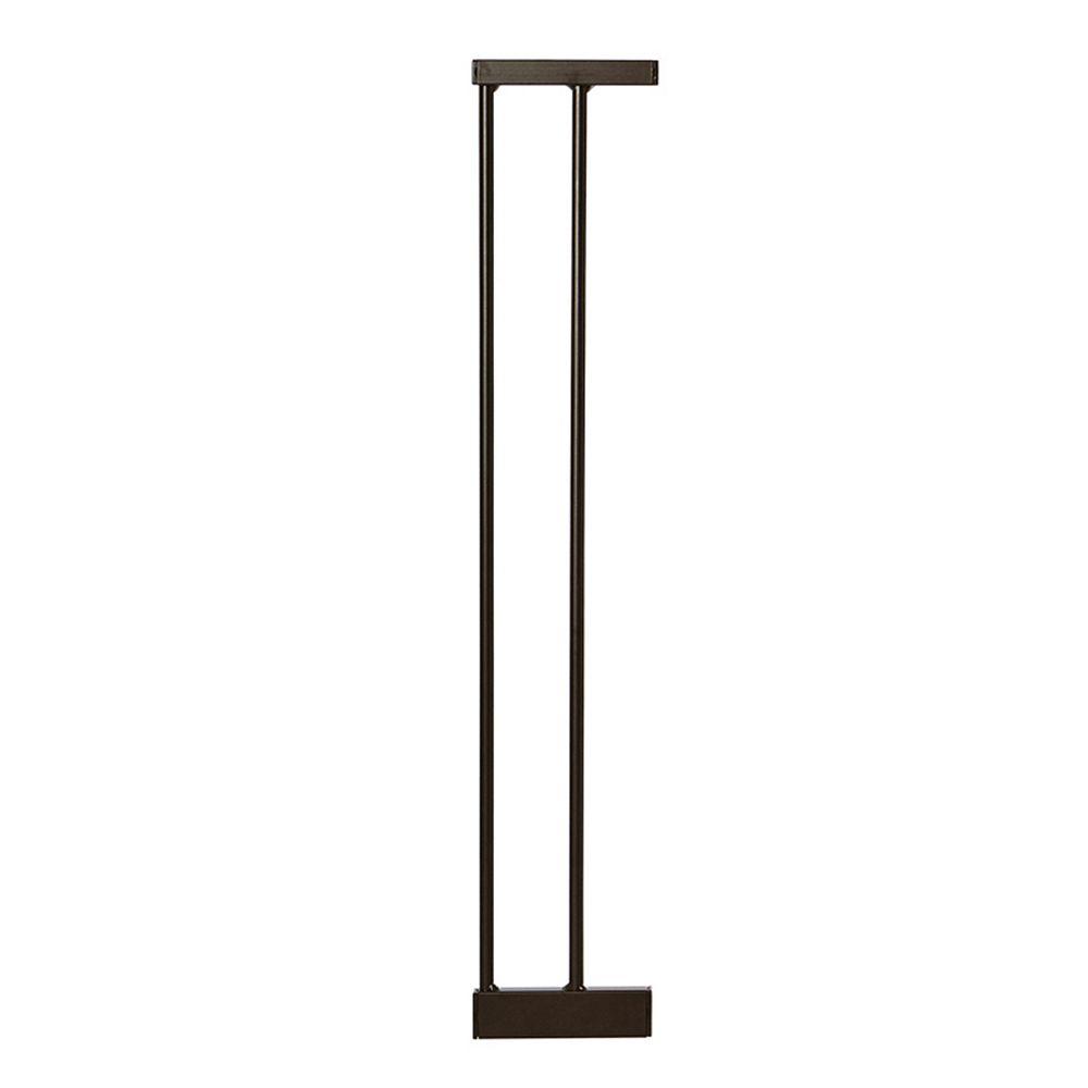My Pet 6 inch Extension For Petgate Passage - Matte Bronze