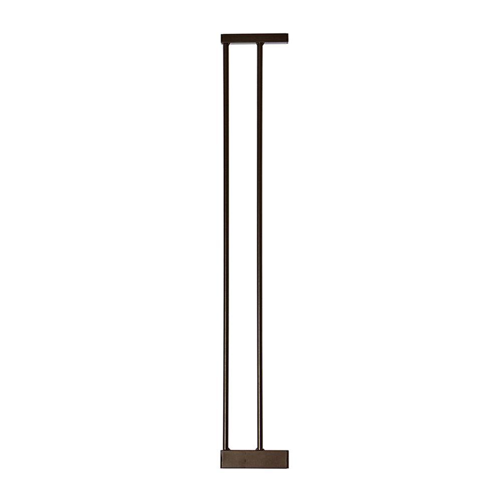 My Pet 6 inch Extension For Tall Petgate Passage - Matte Bronze