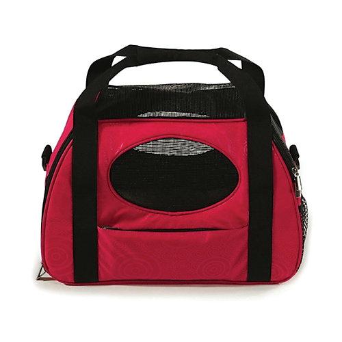 Sac de transport pour animal domestique Carry-Me - Framboise