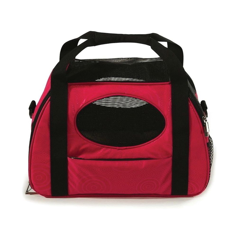 Gen7 Pets Carry-Me Pet Carrier 20 inch Raspberry Sorbet