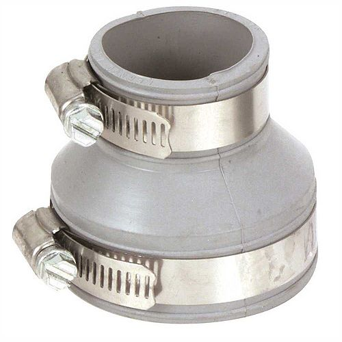 Drain And Trap Connector