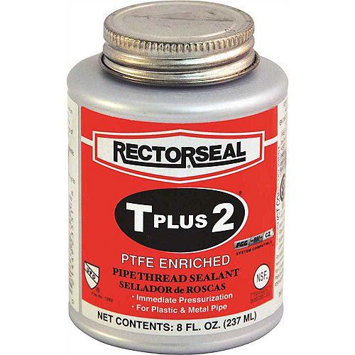 Rectorseal t plus 2-1/2 pint
