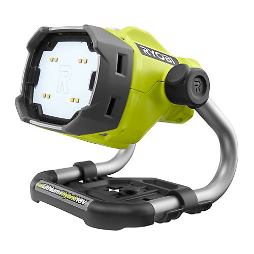 18V ONE+ Hybrid LED Colour Range Portable Work Light (Tool Only)