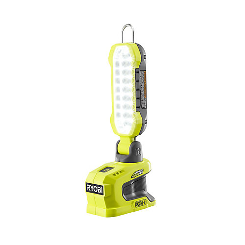 18V ONE+ Hybrid LED Portable Project Light (Tool Only)