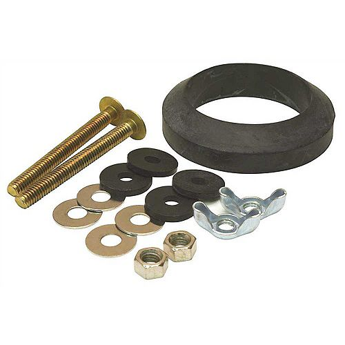 Tank to Bowl Bolt and Washer Kit