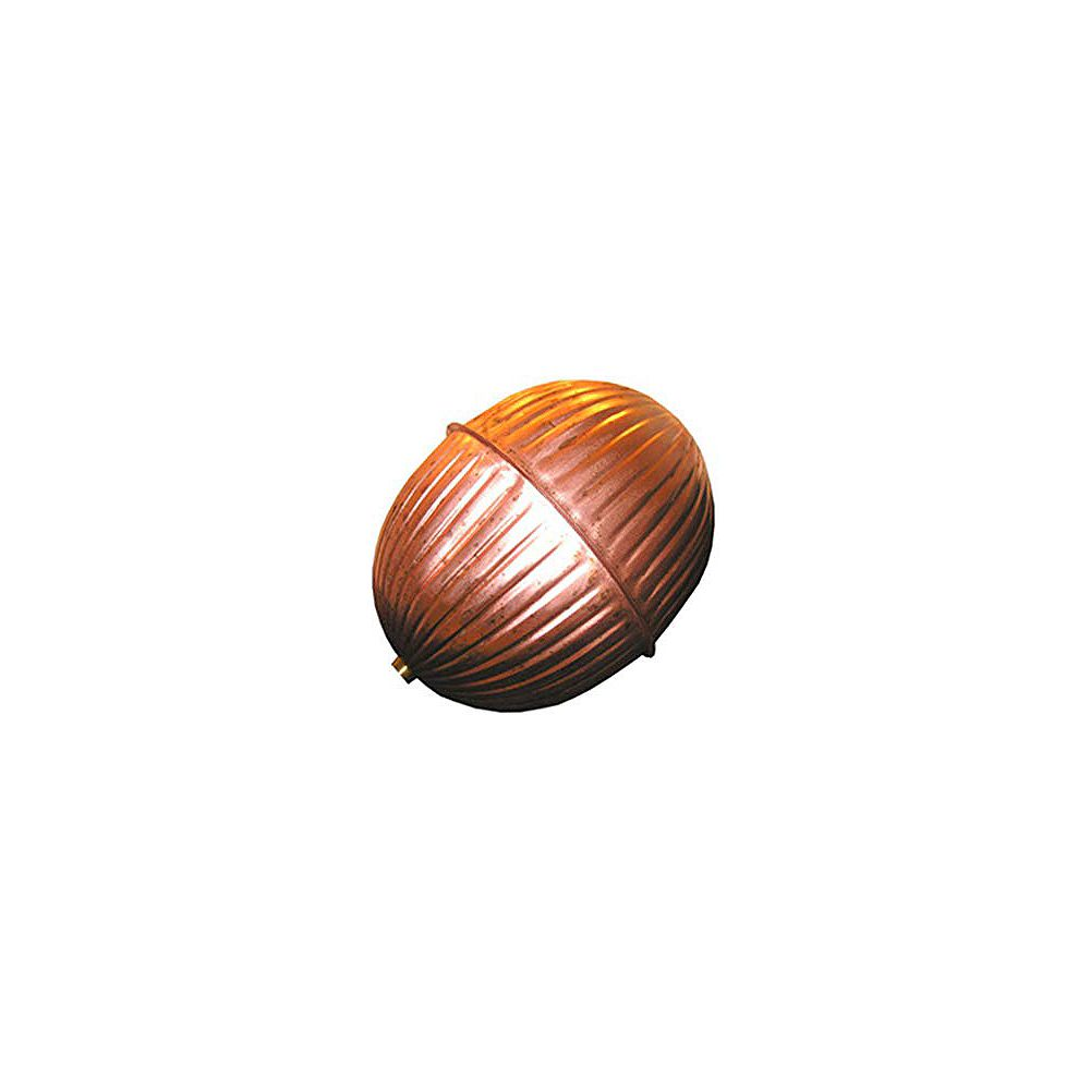 Proplus Float Ball, 4 inch X 5 inch