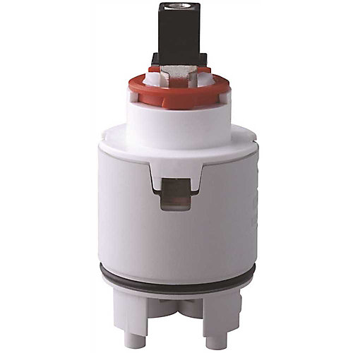Valve Cartridge For Single Control Faucets