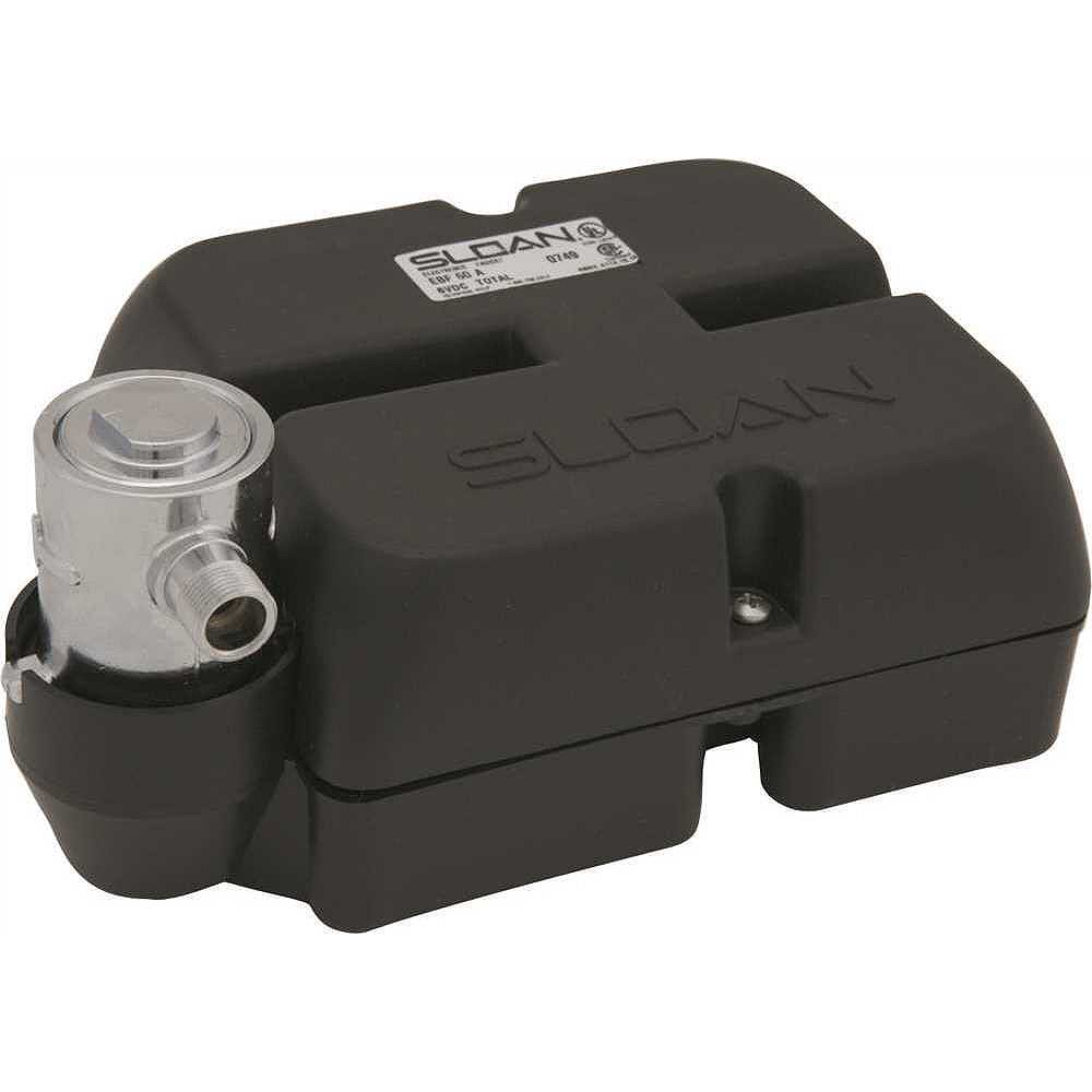 Sloan EBF60A CONTROL MODULE W/ LABEL