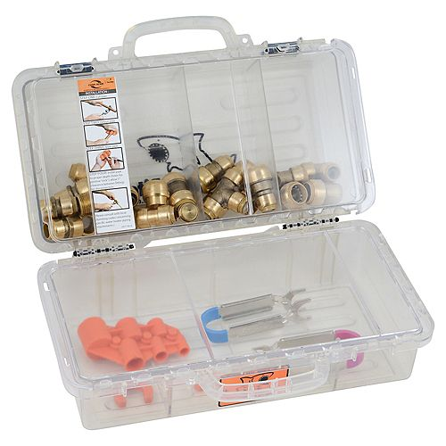 Contractor Kit