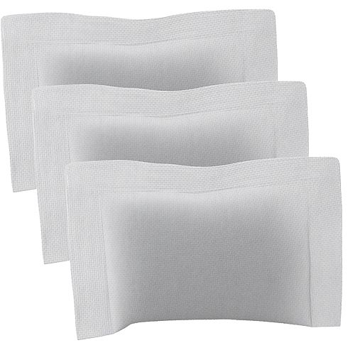 Halo Carbon Deodorizer Filter in White (3-Pack)