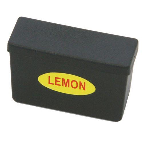 Parfum citron pour une poubelle multi-fonction (3 packs)