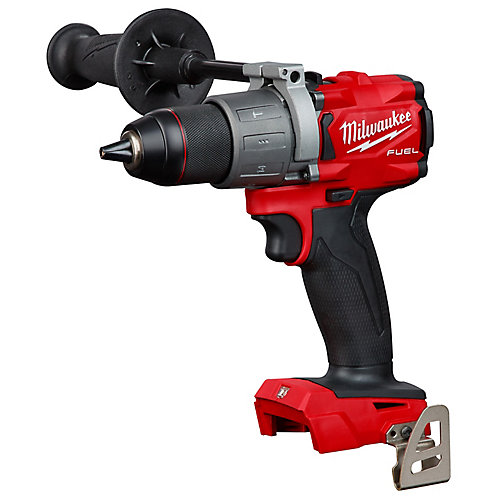 M18 FUEL 18-Volt Lithium-Ion Brushless Cordless 1/2 inch Hammer Drill/Driver (Tool-Only)