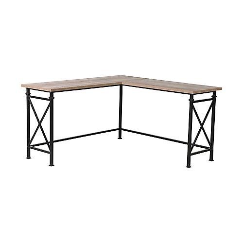 Banquo Corner Desk