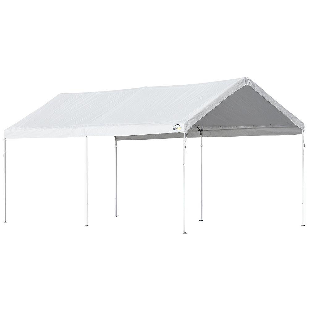 ShelterLogic AccelaFrame Canopy 10 x 20 ft.