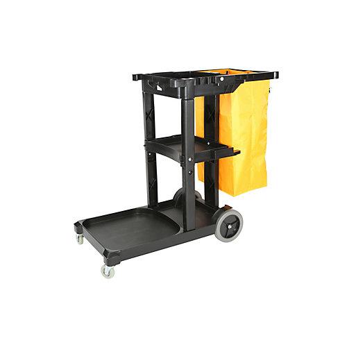 Janitors Cart
