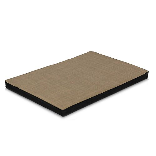 Coussin Cool-Air Pad, large - Beige