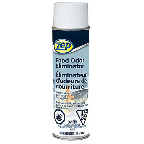 Food Odor Eliminator
