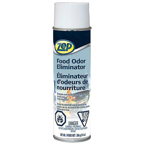 Food Odour Eliminator Spray