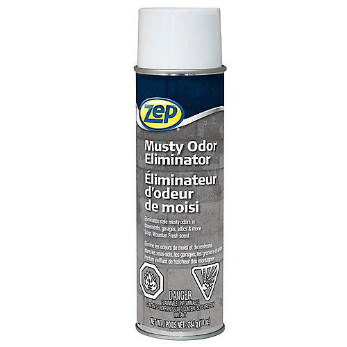 Musty Odor Eliminator