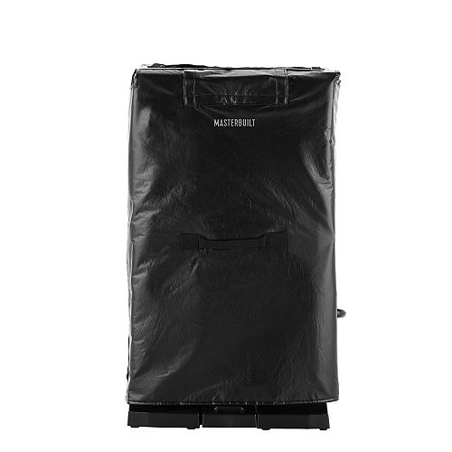 32-inch Digital Electric Smoker Insulation Blanket