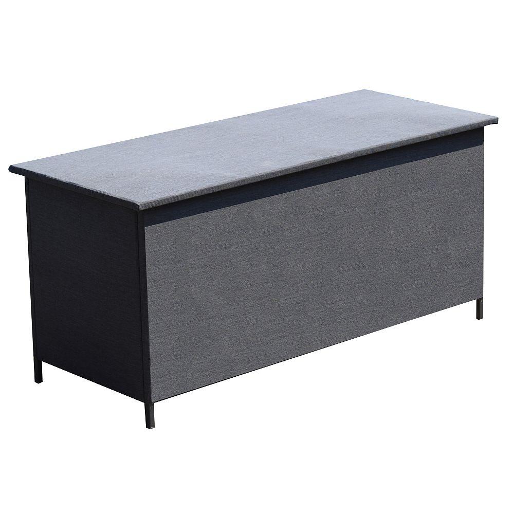 F.Corriveau International 26-inch x 56-inch Storage Sling Cabinet Deck Box