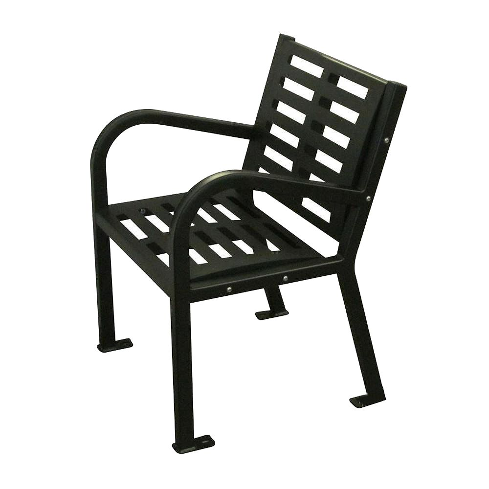 Lasting Impressions 2 ft. Outdoor Seat