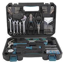 Ensemble d'outils 143 pièces pour la maison